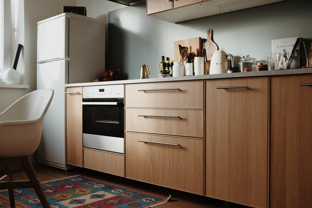 Tell-Tale Signs You Need to Get a New Kitchen