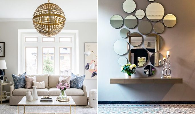 How To Makeover Your Home In # Easy Steps