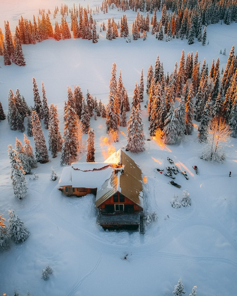 How you should be preparing your home for Winter