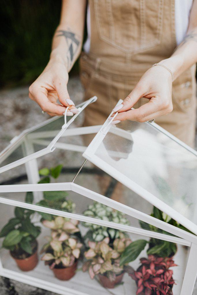 Indoor Gardening Loft Conversion and Flat Ideas