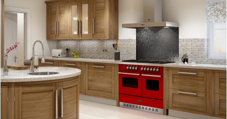 How to add a personal touch to your kitchen