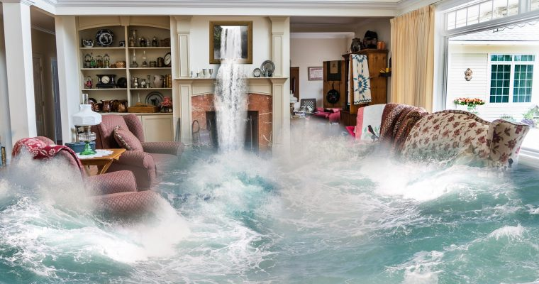 How to prepare and recover from the force of Mother Nature