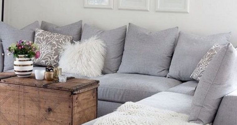 Styling Hacks for Your Small Lounge Room