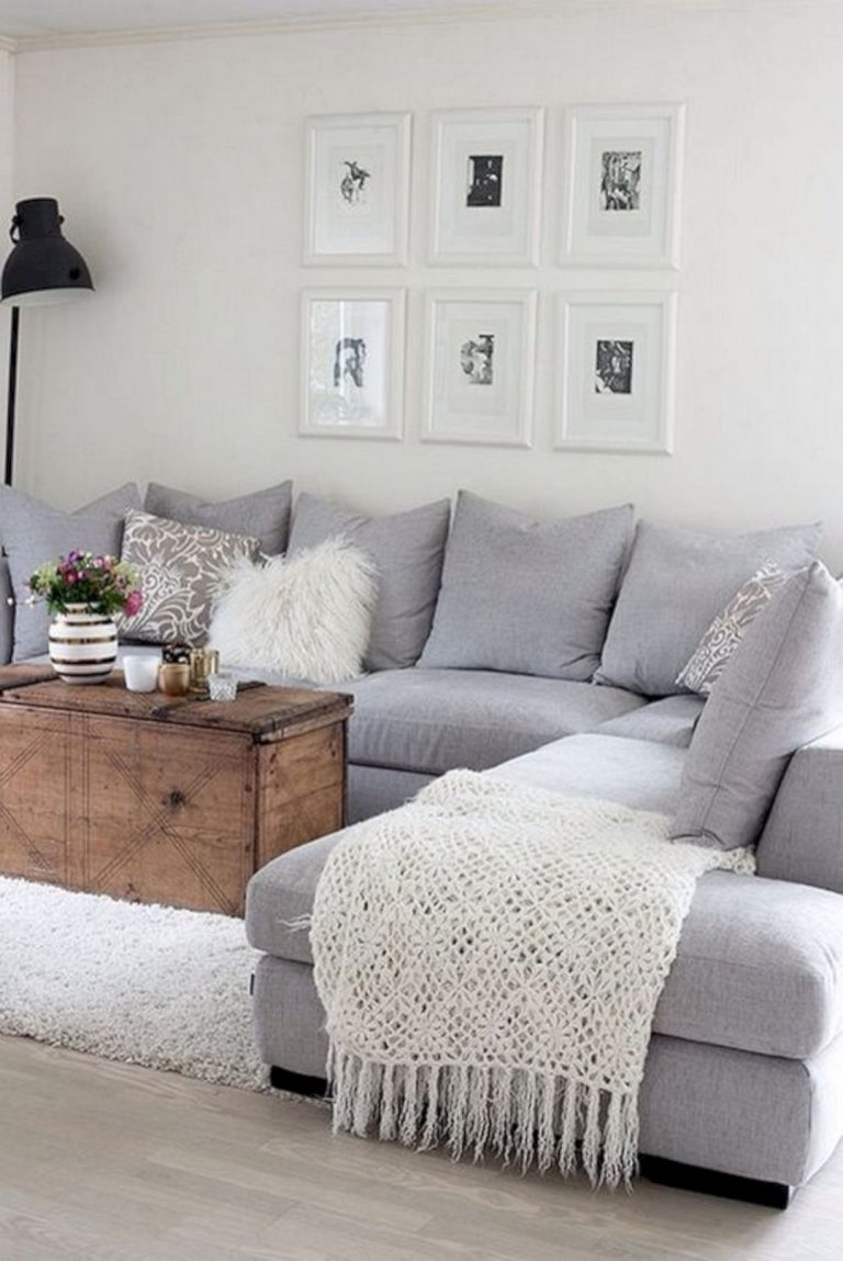 Small Lounge Room