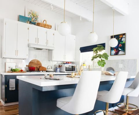 Ways To Add A Colorful Vibe To Your Kitchen
