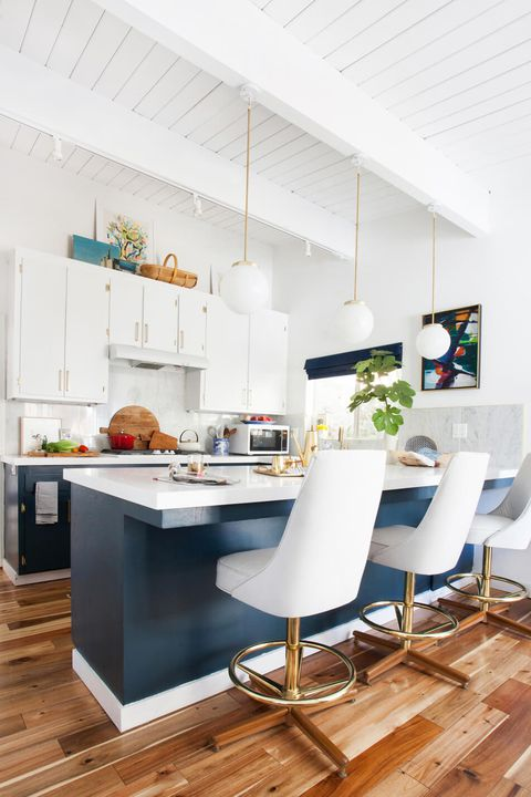 Colorful Vibe To Your Kitchen