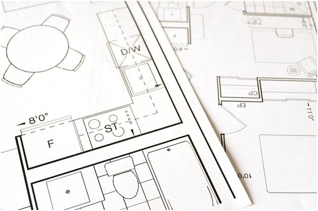 Home Areas to Refurnish