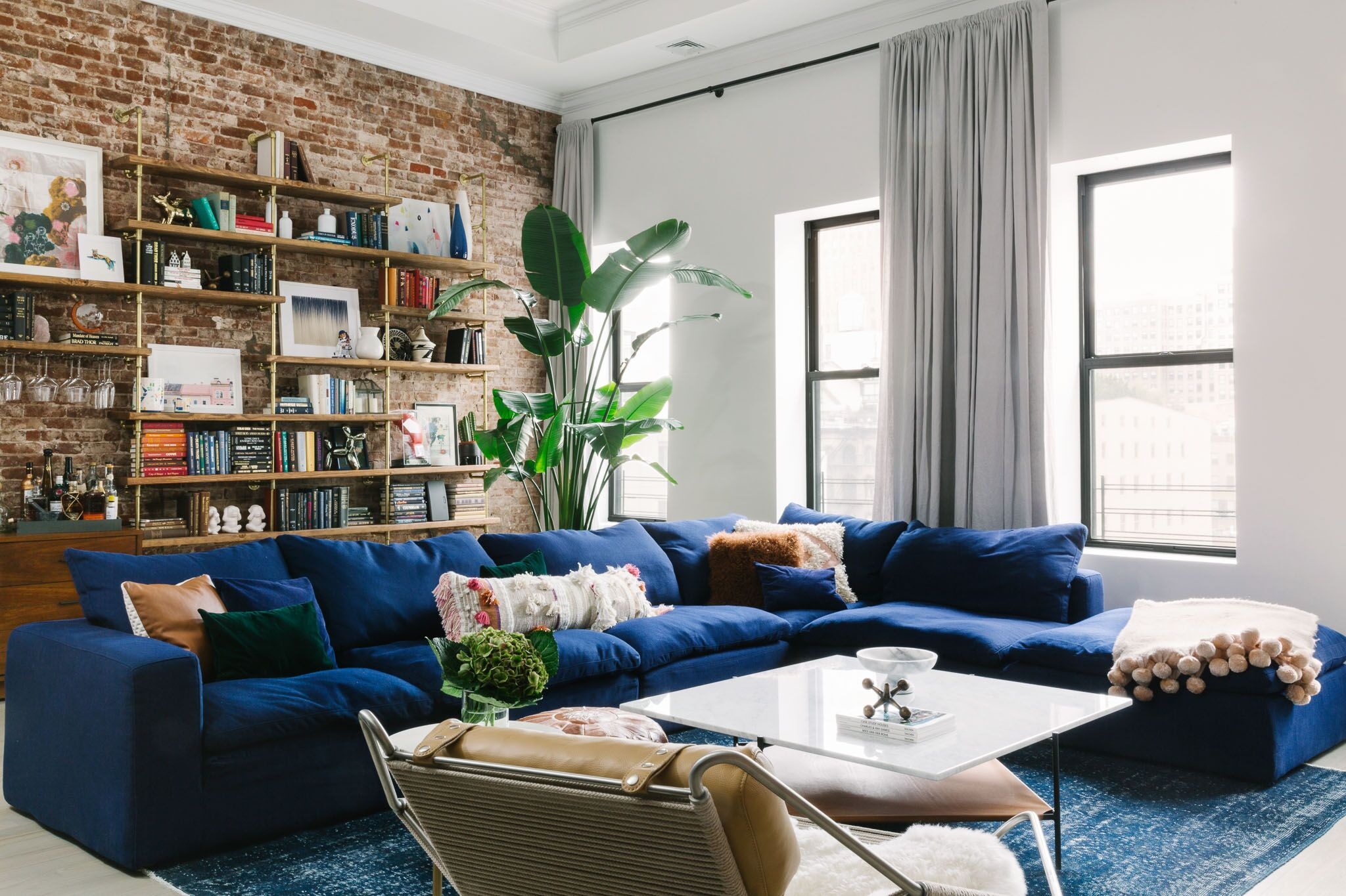 Top 10 Interior design tips for 2019