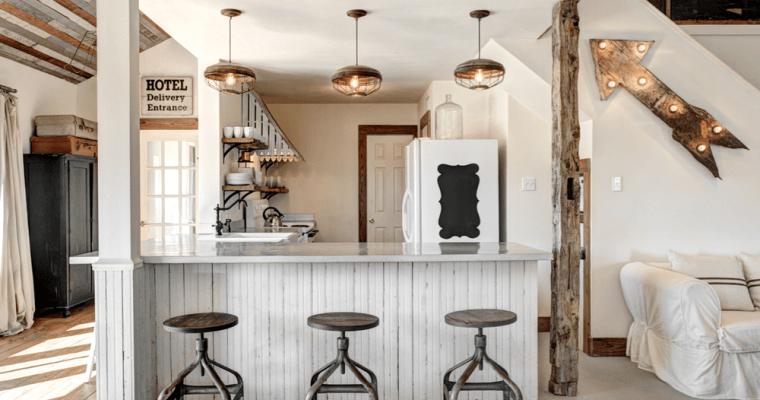 6 lighting trends for 2019