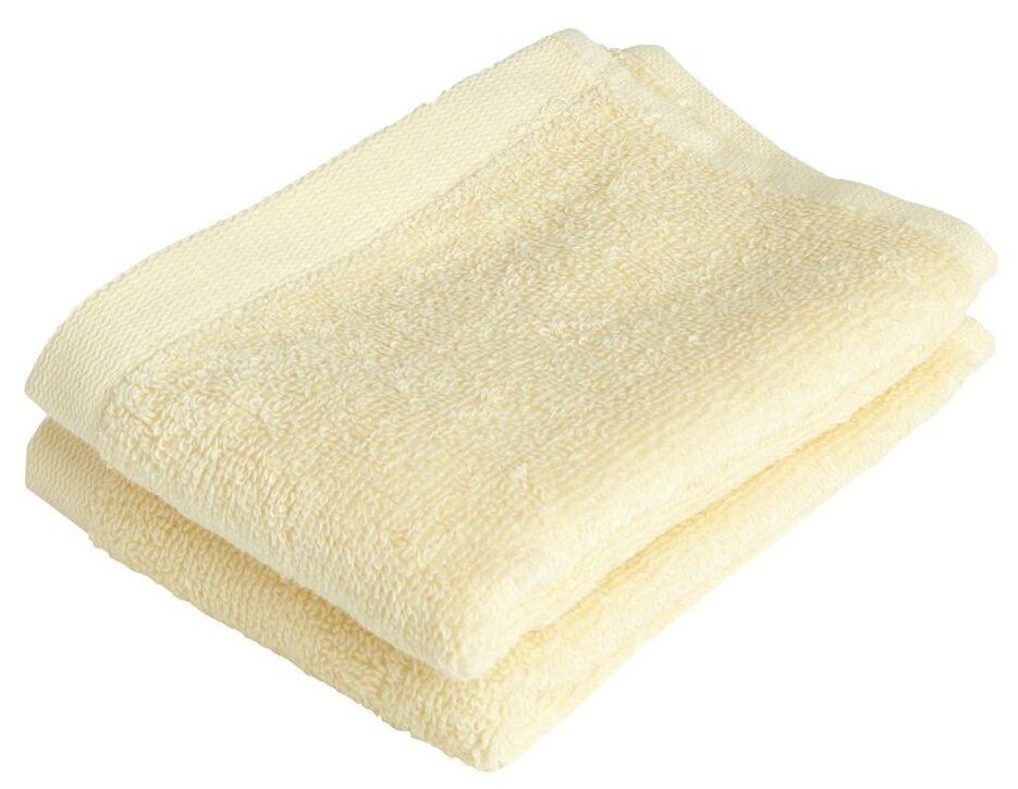 Wilko Supersoft Lemon Bath Sheet