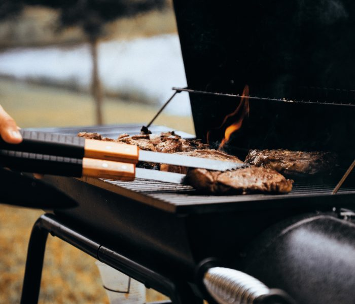 Maintaining your BBQ through winter