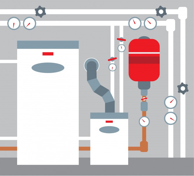 Prolong the Life of Your Boiler