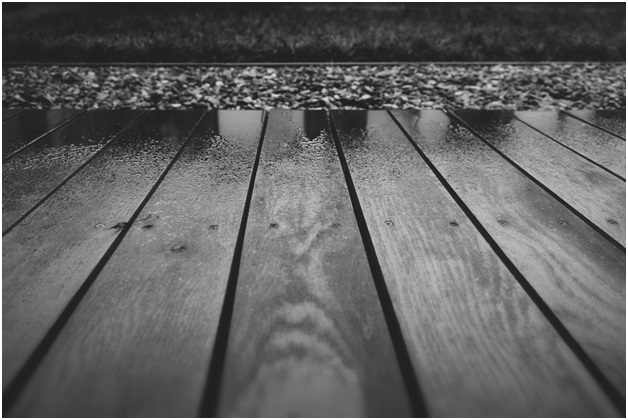 Deck Damage-free