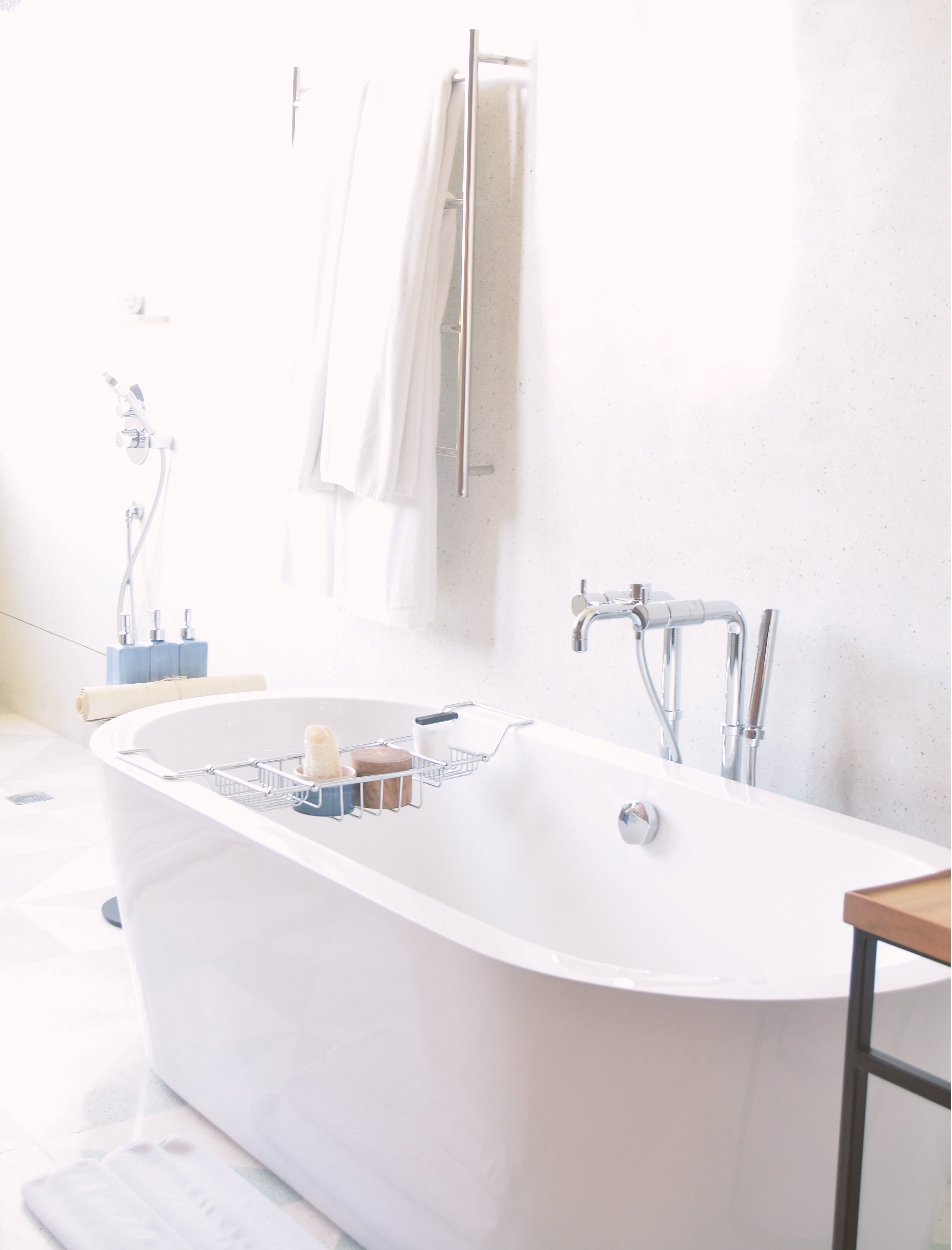 6 Mistakes to Avoid when Designing Your Bathroom