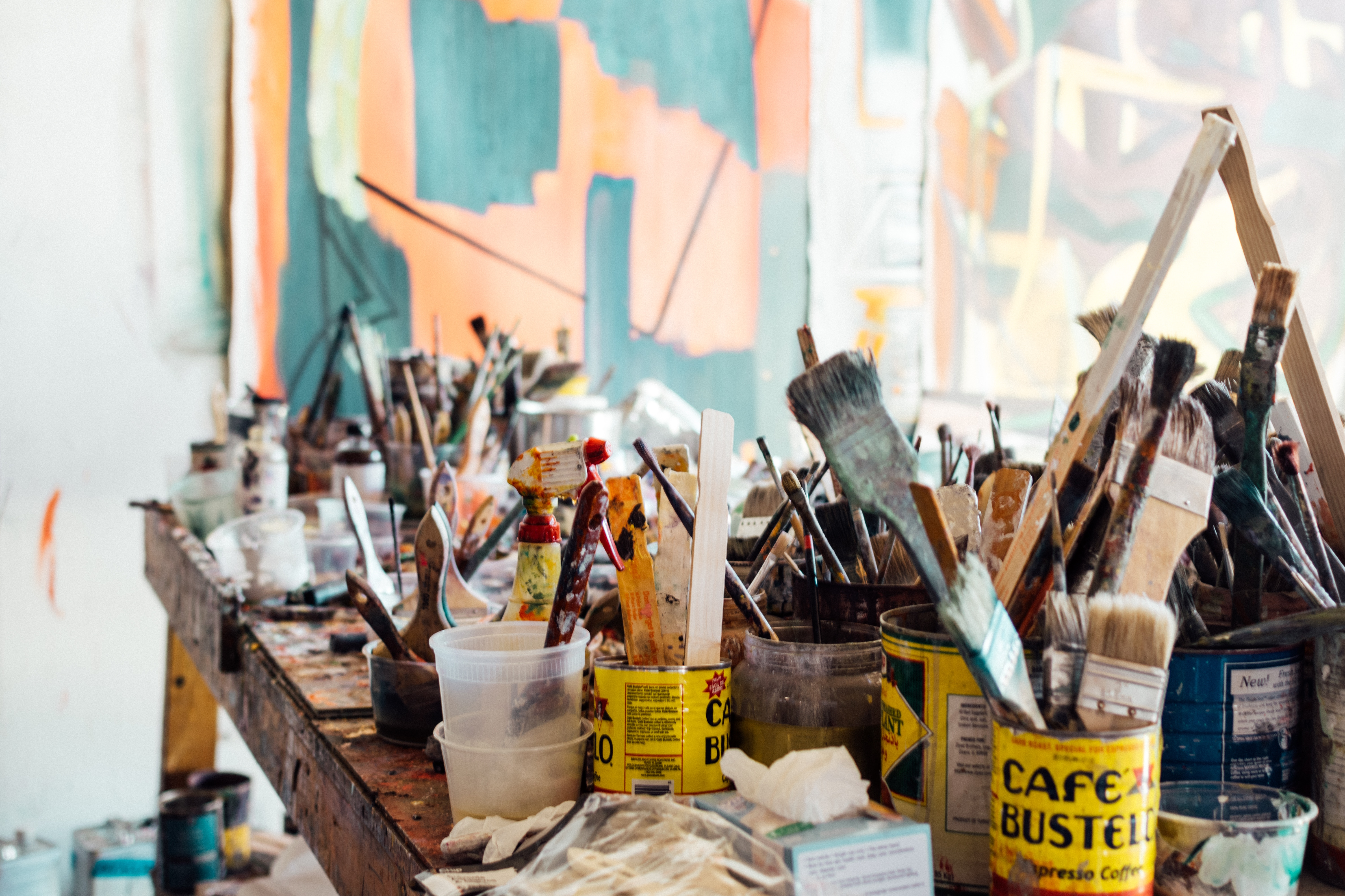 The Top Reasons Why Artwork Matters a Lot in Your Home or Building's Interior Design