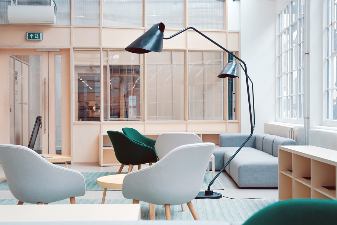 Why Professional Cleaning Could Boost Office Health