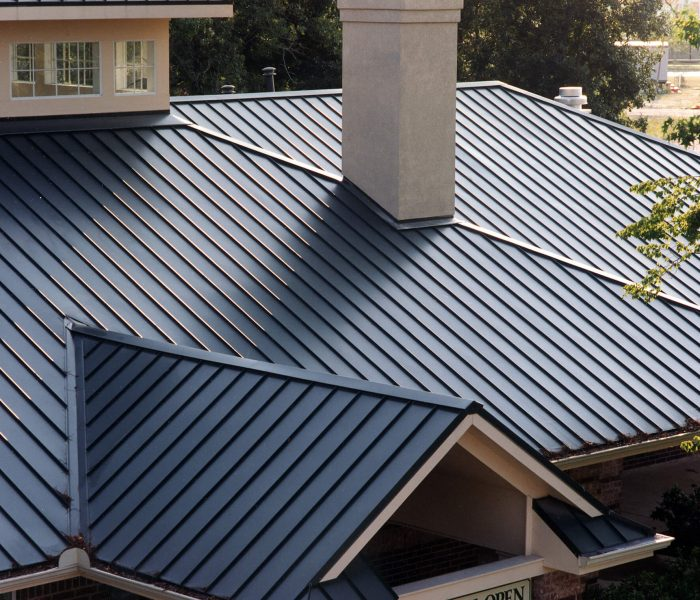 Cedar Rapids IA Metal Roofers