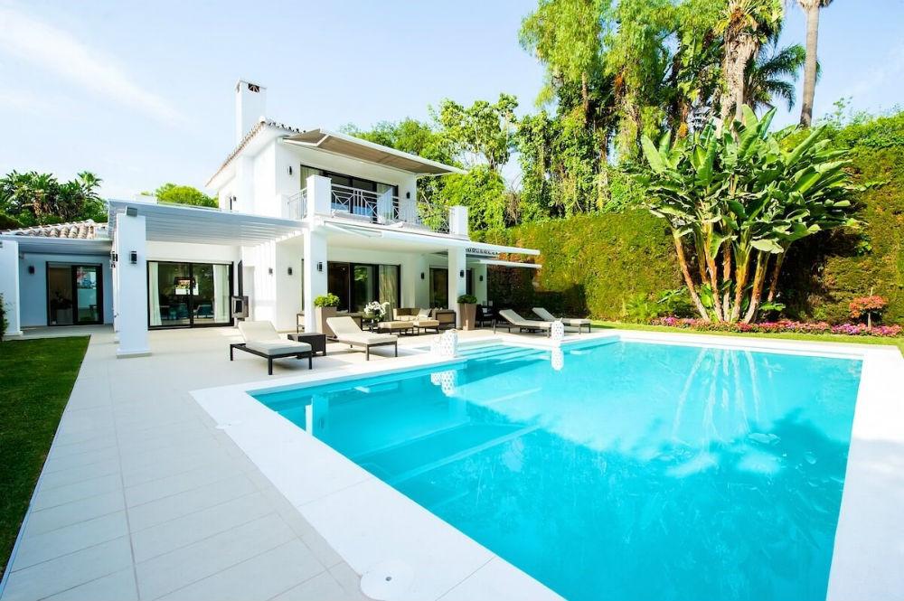 Top Pool Design Ideas For Your Spanish Villa My Unique Home