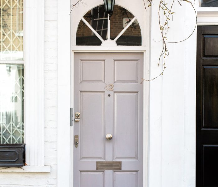 How to Choose a New Front Door For Your Home