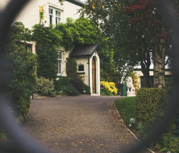 Easy Ways to Improve Your Curb Appeal
