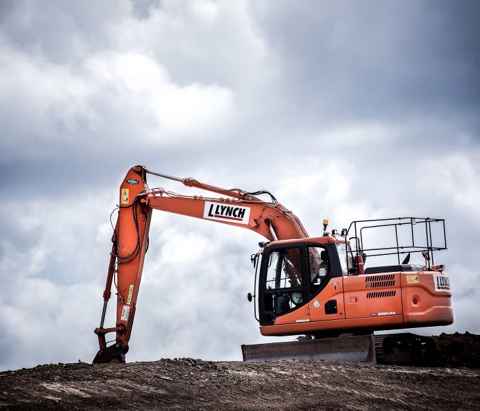 Tips When Renting a Mini Digger