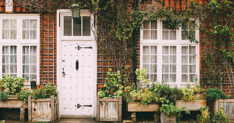 5 Things to Consider When Buying a Property to Renovate