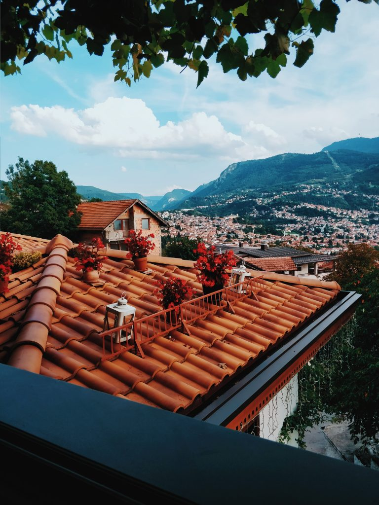 Choosing the Best Roofing for Your Home