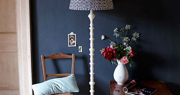 Guide to choosing the right floor lamp