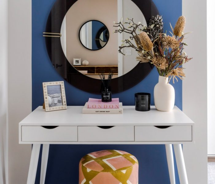 Pantone Colour of the Year & 2020 Interior Design Trends