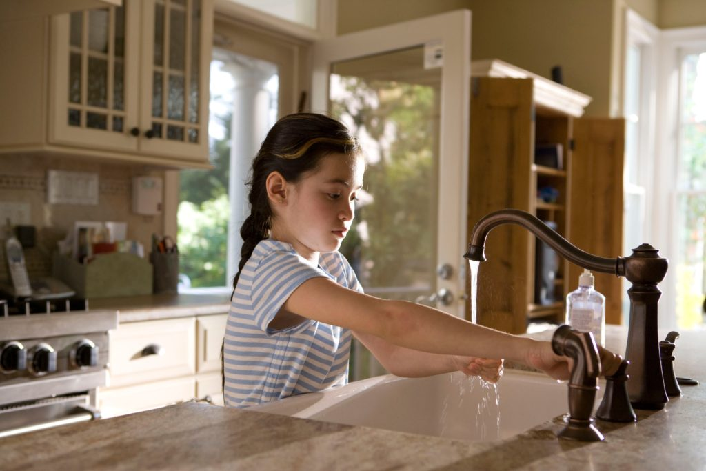 After Water Treatments, Is Tap Water Safe To Drink In the USA?