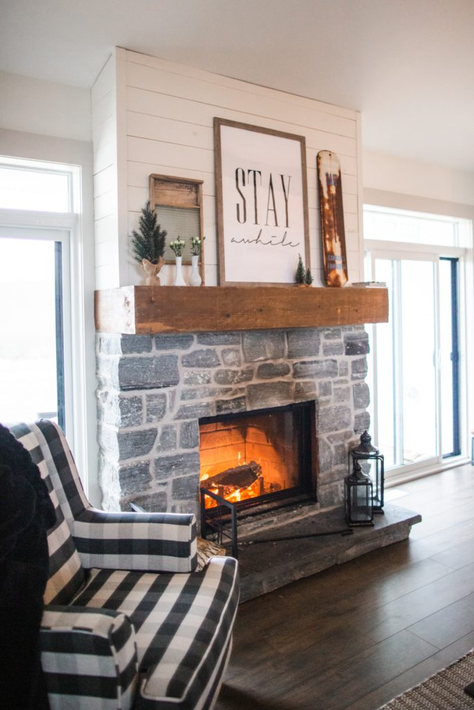 Traditional Fireplace vs Wood Insert Installation Contractors In Greenbank WA