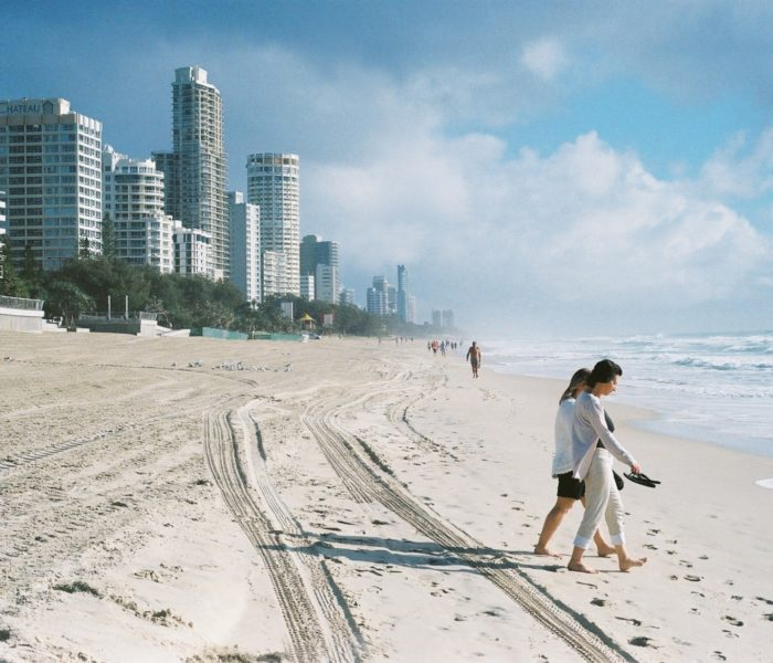 Why the Gold Coast Needs Shade Sails Now