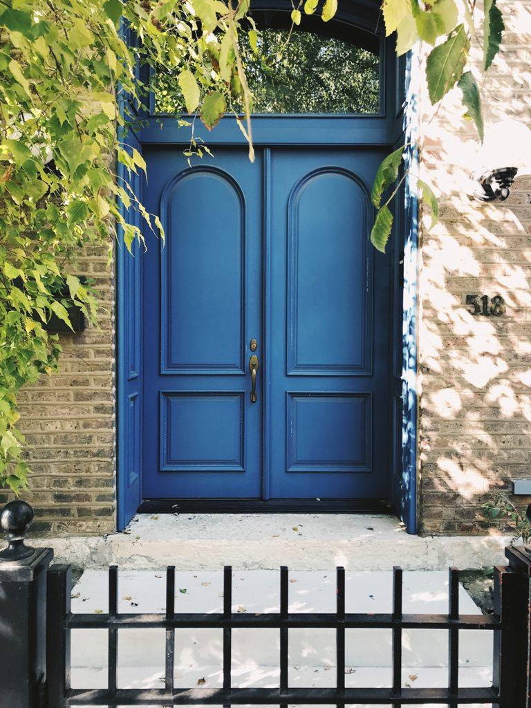 Top Tips on Choosing the Best Door Handles