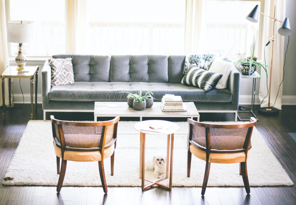 Transforming your New House into a Home