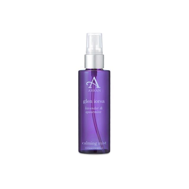 Glen Iorsa Lavender and Spearmint Calming Mist Spray