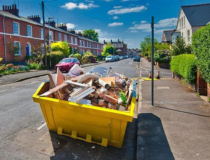 The Advantages of Hiring A Skip Hire Company