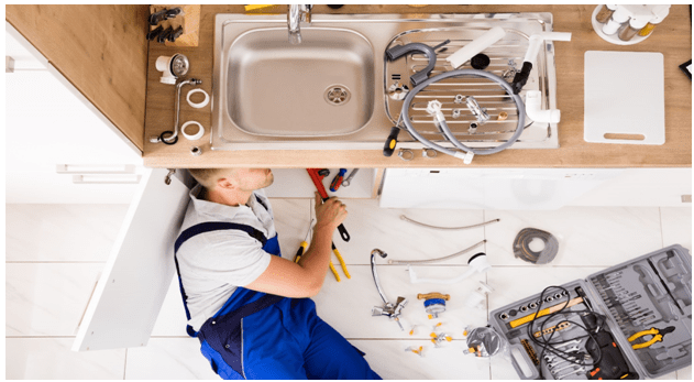 The Benefits of Hiring a Plumbing Company like Rapid Rooter