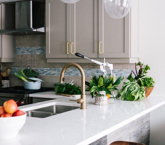 Three ways to save money when installing a new kitchen
