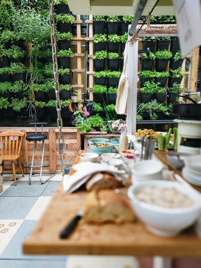 Tips on How to Build Outdoor Kitchen Ideas for Small Spaces