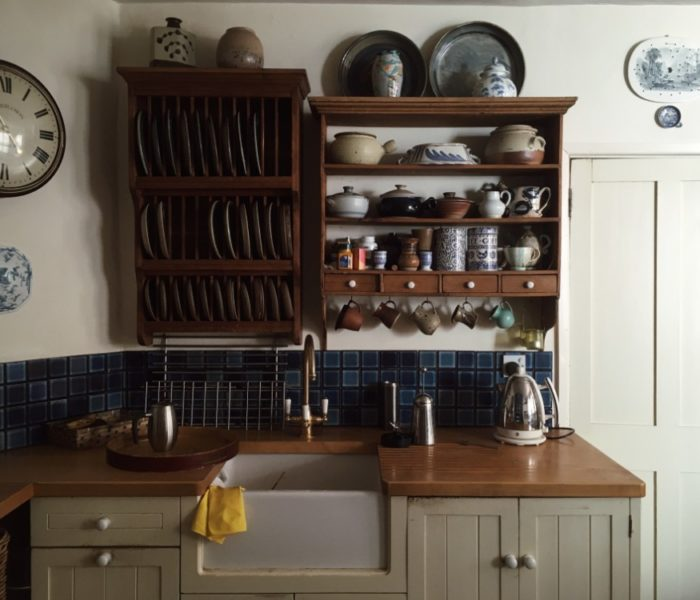 Picking The Ideal Cabinet Shape For Your Perfect Kitchen