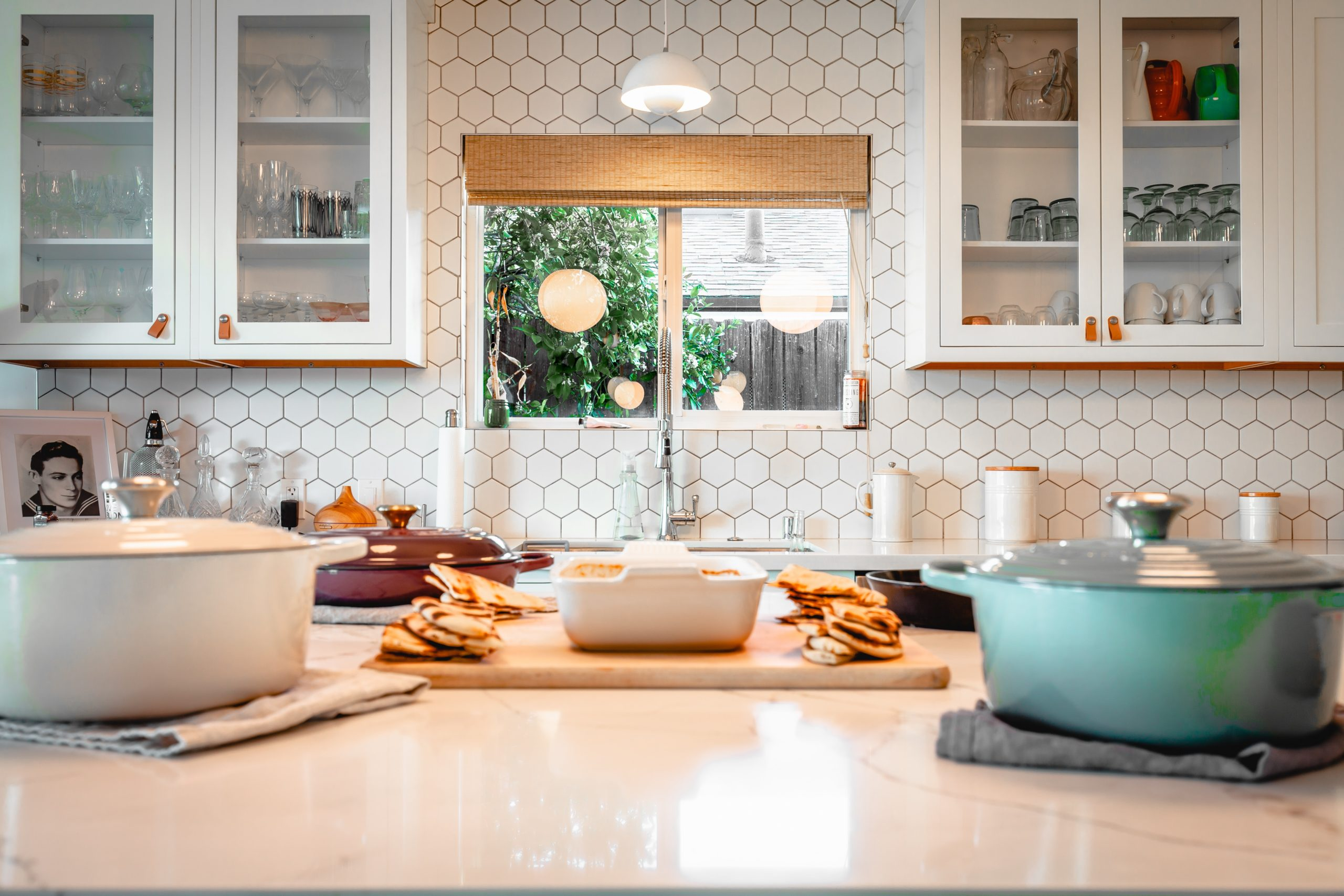 5 Essential Things to Consider before Remodeling your Kitchen in Phoenix