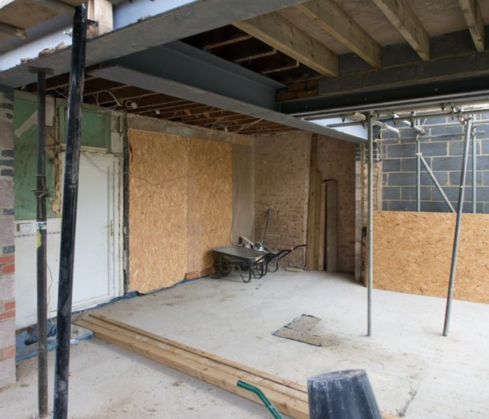 Why Get Basement Waterproofing Services in Wilmington DE