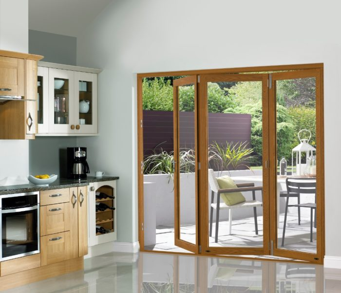 Choose a patio door perfect for you