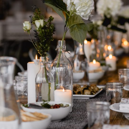 Guide and Tips in Choosing Dinnerware For Your Special Occasions