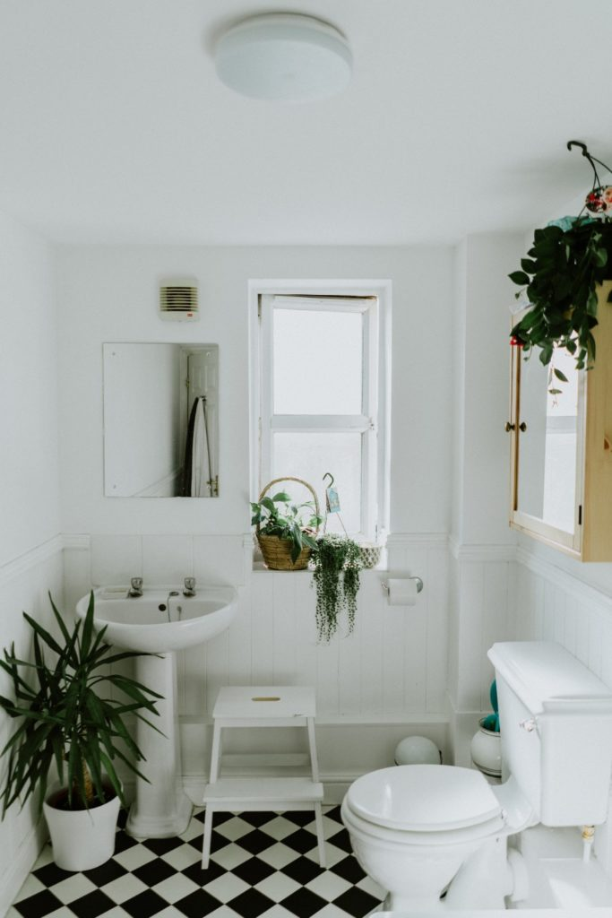 Remodel Your Bathroom With These Budget-friendly Ideas