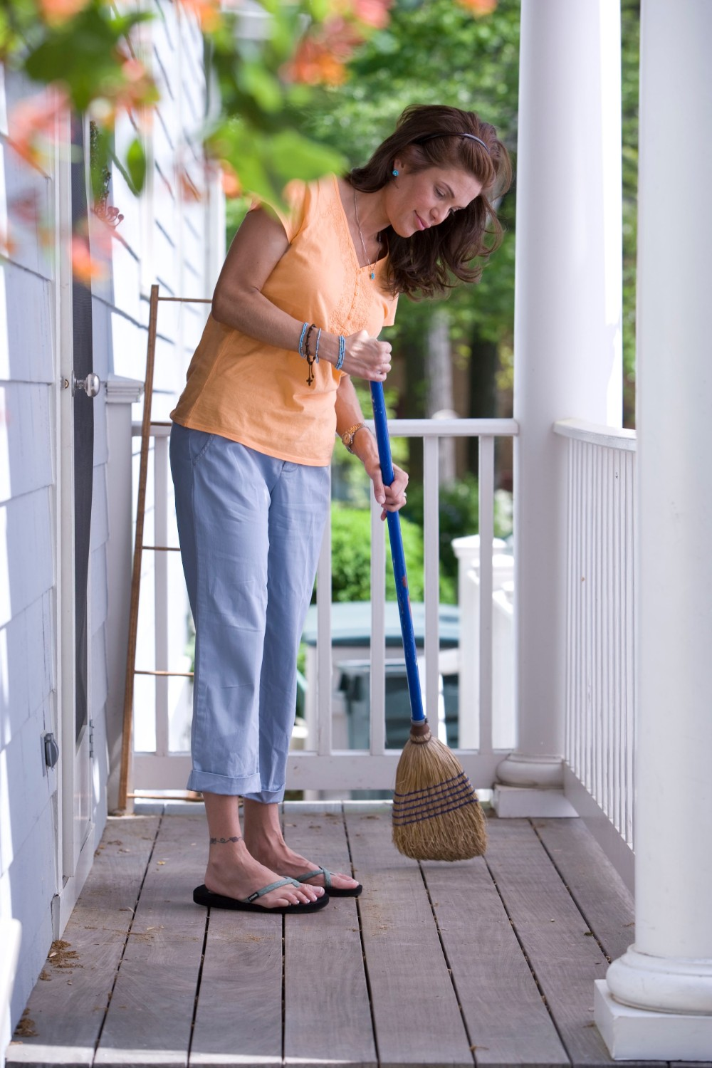 Spring Cleaning: Tips and Tricks