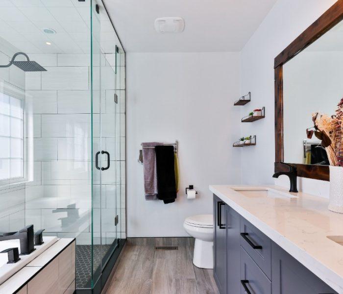 How to Create a Stunning Bathroom