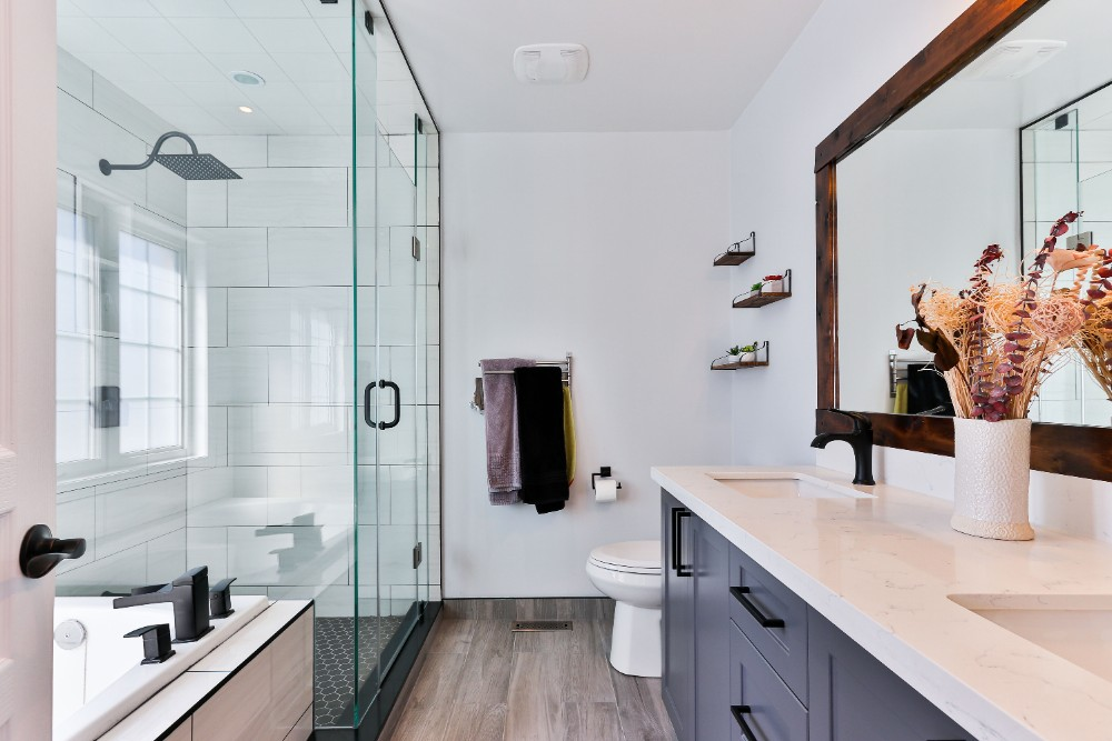 How to Create a Stunning Bathroom