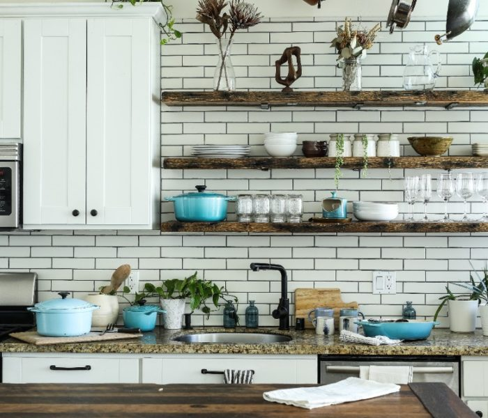 How to Maximize Storage Space in Your Kitchen
