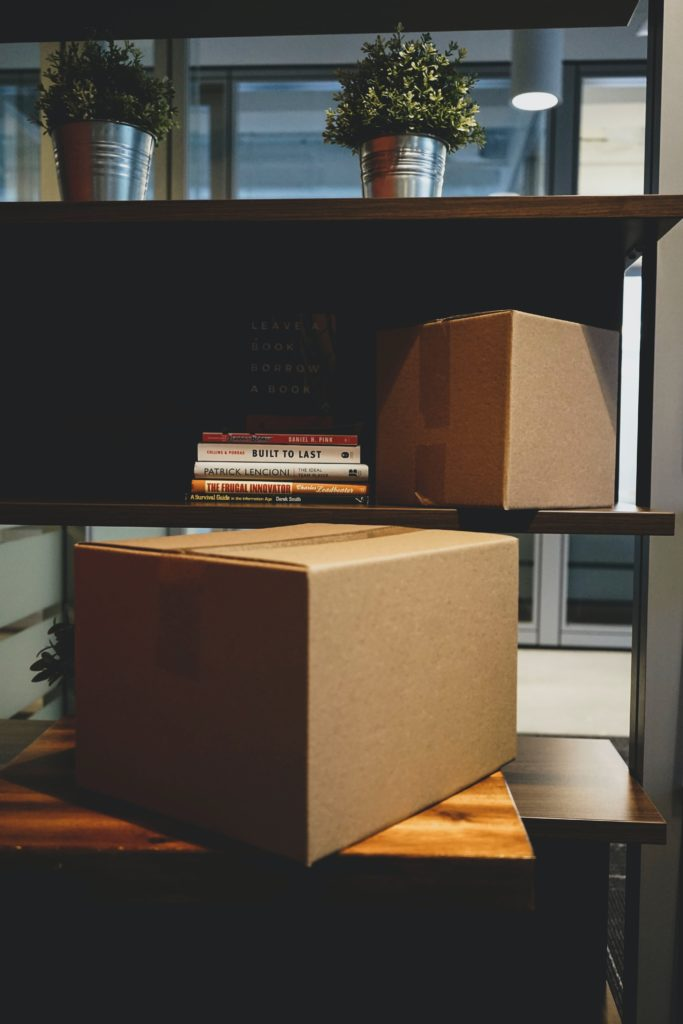 Tips on Moving House with No Stress